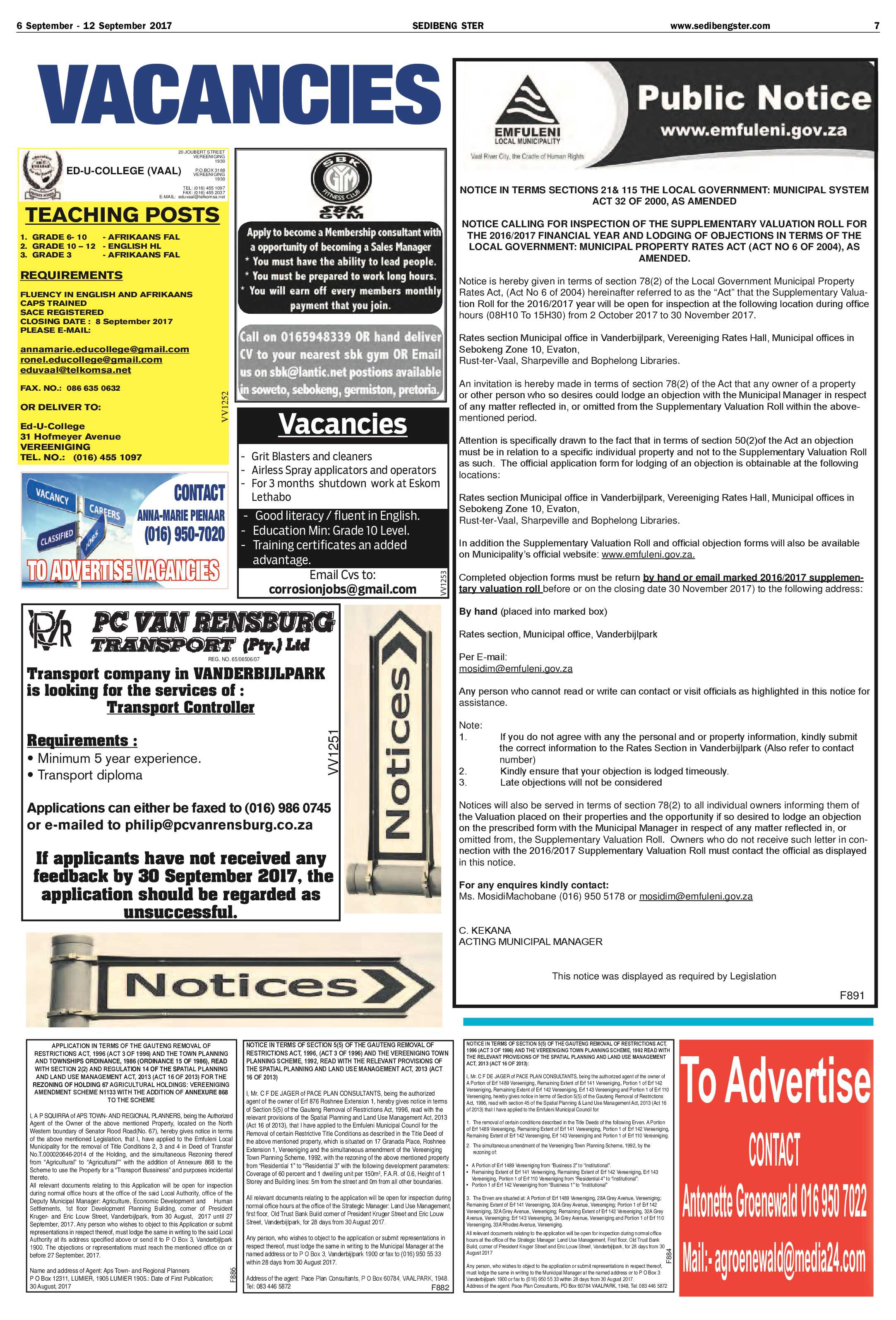 sedibeng-ster-5-12-september-2017-epapers-page-7