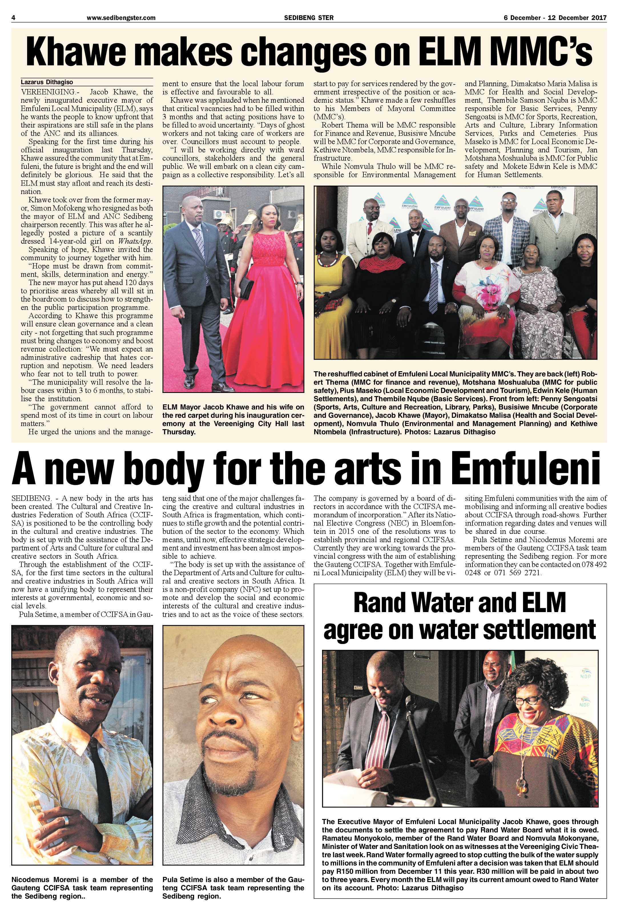 sedibeng-ster-6-12-december-2017-epapers-page-4